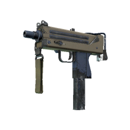 MAC-10 | Tornado (Field-Tested)