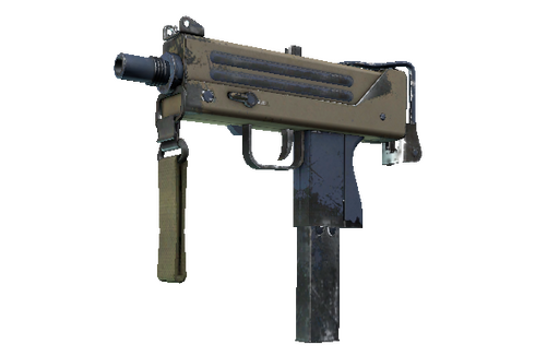 MAC-10 | Tornado (Field-Tested) Prices