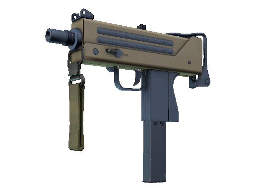 MAC-10 | Tornado Factory New