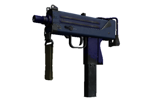 Buy MAC-10 | Indigo (Field-Tested)