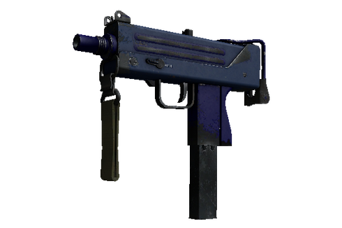 Souvenir MAC-10 | Indigo (Field-Tested) Prices