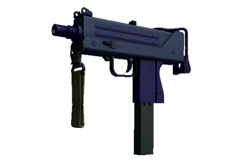 Souvenir MAC-10 | Indigo (Factory New) Prices