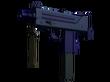 MAC-10 Indigo