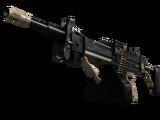 Weapon CSGO - Negev Desert-Strike