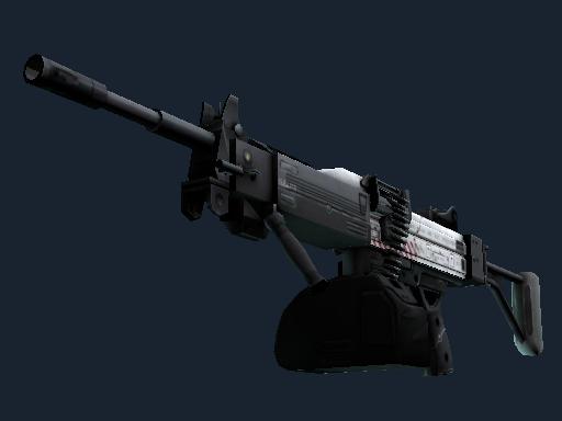 Negev | Prototype