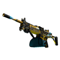 StatTrak™ Negev | Power Loader