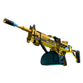 Negev | Power Loader <br>(Minimal Wear)