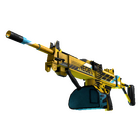 StatTrak™ Negev | Power Loader (Factory New)