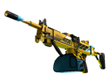 Weapon CSGO - Negev Power Loader