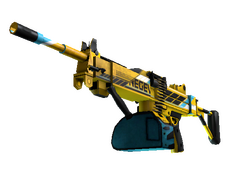Skin Negev | Power Loader