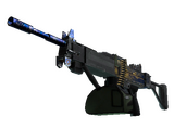 Weapon CSGO - Negev Man-o'-war