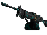 Weapon CSGO - Negev Terrain