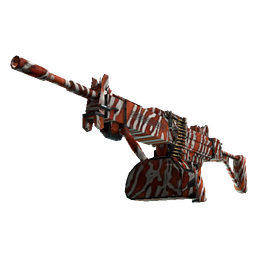 StatTrak™ Negev | Lionfish (Factory New)