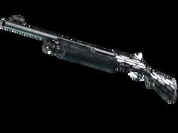Nova | Клетчатая сталь (Немного поношенное)