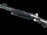 Nova | Caged Steel (Minimal Wear)