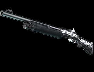 Nova | Клетчатая сталь
