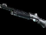 Weapon CSGO - Nova Graphite