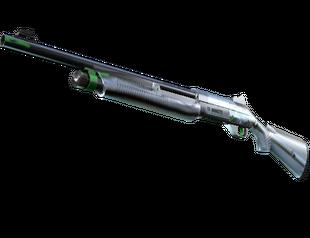 Nova | Прозрачный полимер