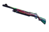 StatTrak™ Nova | Hyper Beast (Minimal Wear)
