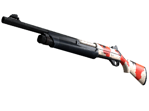 StatTrak™ Nova | Koi (Field-Tested)
