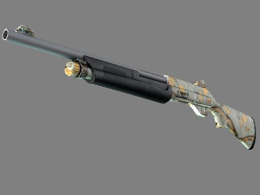 Milspec Nova Modern Hunter