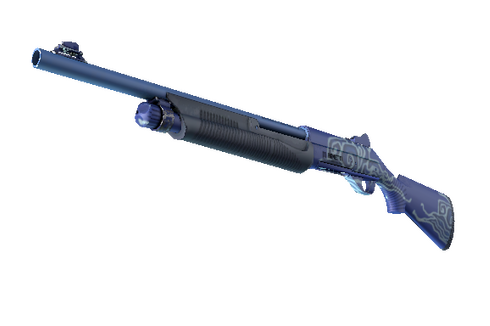 StatTrak™ Nova | Tempest (Minimal Wear) Prices