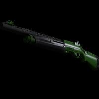 Nova | Green Apple