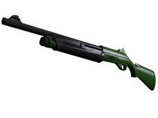 Skin Nova | Green Apple