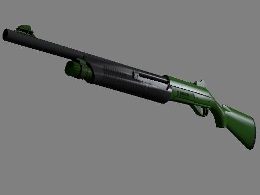 Souvenir Nova | Green Apple