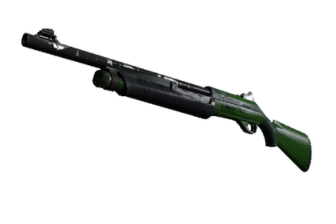 Souvenir Nova | Green Apple (Field-Tested) Prices