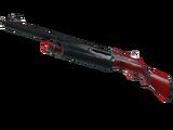 Weapon CSGO - Nova Candy Apple