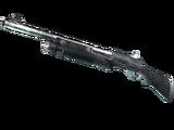 Souvenir Nova | Polar Mesh (Battle-Scarred)