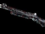 Weapon CSGO - Nova Ghost Camo