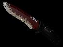 ★ Classic Knife | Crimson Web