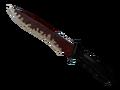 ★ StatTrak™ Classic Knife | Crimson Web