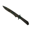 ★ Classic Knife | Boreal Forest <br>(Factory New)