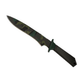 ★ Classic Knife | Boreal Forest <br>(Minimal Wear)