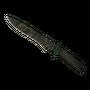 ★ StatTrak™ Classic Knife | Boreal Forest (Minimal Wear)