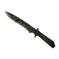 ★ Classic Knife | Boreal Forest <br>(Field-Tested)