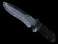 ★ Classic Knife | Blue Steel