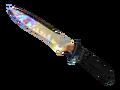★ Classic Knife | Case Hardened