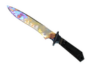 ★ Classic Knife | Case Hardened