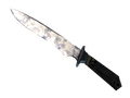 ★ Classic Knife | Stained