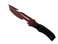 ★ Survival Knife | Crimson Web