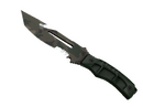 ★ Survival Knife | Forest DDPAT