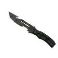 ★ Survival Knife | Forest DDPAT <br>(Field-Tested)