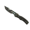 ★ StatTrak™ Survival Knife | Boreal Forest <br>(Minimal Wear)