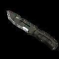 ★ Survival Knife | Boreal Forest <br>(Minimal Wear)