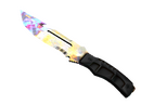 ★ Survival Knife | Case Hardened