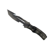 ★ Survival Knife | Scorched <br>(Minimal Wear)